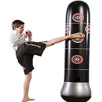 エアースタンディングバッグ サンドバッグカバー 筋トレ 子供用 大人 トレーニング 格闘技 ジム エクササイズ カバーのみ