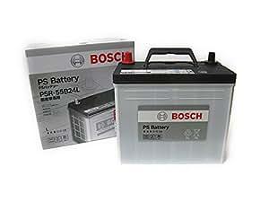 BOSCH ( ボッシュ ) 国産車バッテリー [ PS Battery ]PSR 55B24L