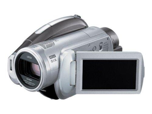 Panasonic デジタルハイビジョンDVDビデオカメラ 3CCD搭載 HDC-DX1-S