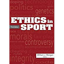 Ethics in Sport-3rd Edition