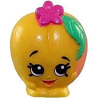 Shopkins Season 3 Peachy Peach - Yellow