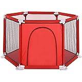 子供用ゲーム折りたたみフェンステント、安全な高さ肥厚防止、環境にやさしい無味