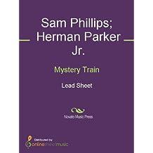 Mystery Train (English Edition)