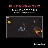 Live in Japan Vol.2