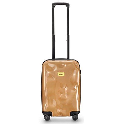 (クラッシュバゲージ)CRASHBAGGAGE スーツケース 旅行バッグ 30L ブライトブロンズ