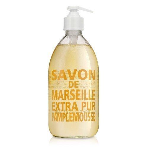 La Compagnie de Provence - Petite Liquid Marseille Soap 10 oz - Summer Grapefruit by La Compagnie de Provence