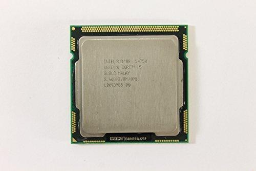 インテル2.66GHz Core i5CPUプロセッサー11C4W i5–750slbLc Dell Precision t1500Inspiron 580Optiplex 9