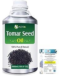 Tomar Seed (Zanthozylum armathum) 100% Natural Pure Essential Oil 5000ml/169fl.oz.