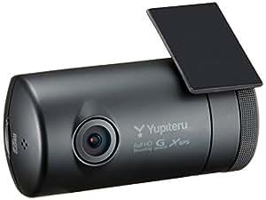 ユピテル(Yupiteru) スマートフォン連動GPS・Gセンサー搭載 300万画素 超高画質記録ドライブレコーダー DRY-WiFiV5c