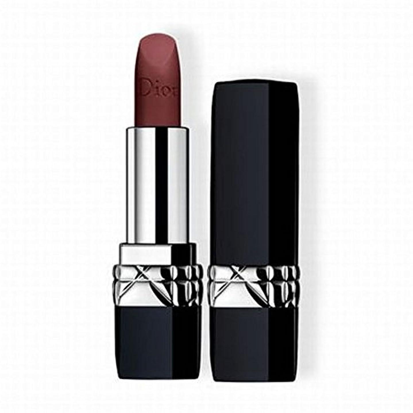 容量イベントまたねクリスチャンディオール Christian Dior ルージュ ディオール 3.5g 964 アンビシャスマット (在庫) [並行輸入品]