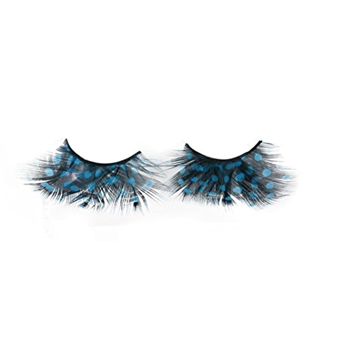 確立ホイール白鳥Feteso 1ペア つけまつげ 上まつげ Eyelashes アイラッシュ ビューティー まつげエクステ レディース 化粧ツール アイメイクアップ 人気 ナチュラル 飾り 柔らかい 装着簡単 綺麗 濃密 羽毛のまつげ
