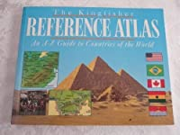 THE KINGFISHER REFERENCE ATLAS [並行輸入品]