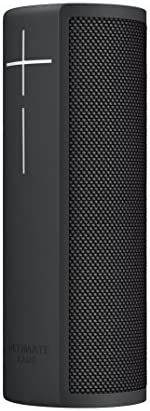 Ultimate Ears Blast Portable Wi-Fi/Bluetooth Speaker, Black Graphite