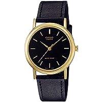 Casio General Men's Watches Strap Fashion MTP-1095Q-1A - WW