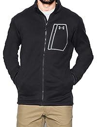 アンダーアーマーMen 's UA Storm耐水Extreme Coldgear Jacket – 1247046 – 001