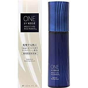 ONE BY KOSE(ワンバイコーセー) [医薬部外品] ONE BY KOSE 薬用保湿美容液 ラージ 本品 単品 120mL