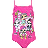 LOL Surprise Girls Dolls Swimsuit