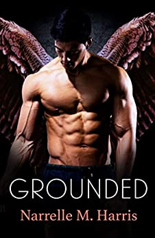 Grounded by [Harris, Narrelle M.]