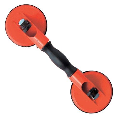 スリーアキシス(three axis) ダブル・サクションリフター 最大耐荷重50kg 15902