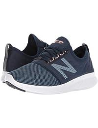 [new balance(ニューバランス)] レディースランニングシューズ?スニーカー?靴 Coast v4 Galaxy/Light Petrol 6 (23cm) B - Medium
