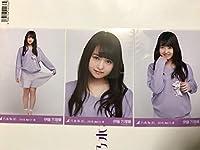 乃木坂 生写真 伊藤万理華 パープル コンプ