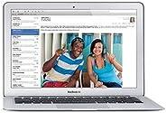 Apple MacBook Air Early 2015(13インチAir,8GB RAM,128GB SSD,1.6GHz) (整備済み品)