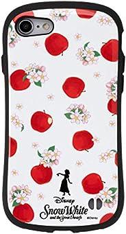 ディズニー ガールズフラワー iFace First Class iPhone SE 2020 第2世代/8/7 ケース [白雪姫]