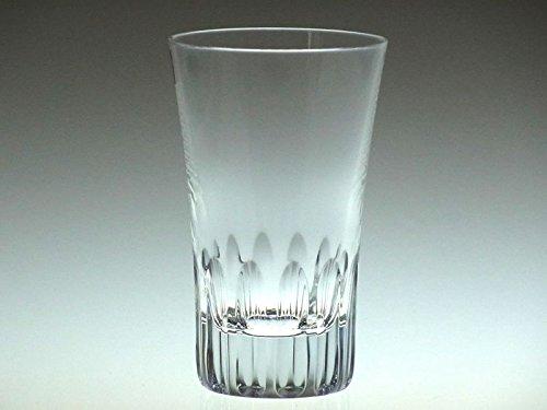 バカラ グラス ● グラスジャパン エトナ タンブラー 未使用品