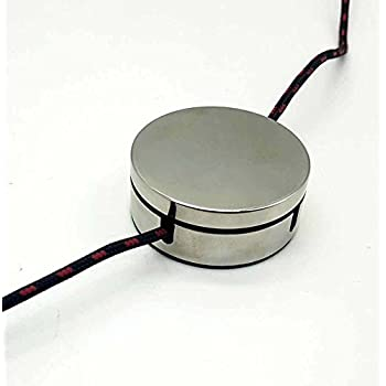 ステンレススチールマウスの賭博柔軟なマウスバンジーマウスコード管理固定具ホルダーStainless steel Gaming the mouse rock Flexible Mouse Bungee Mouse Cord Management Fixer Holder [並行輸入品]