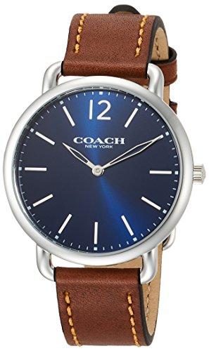 [コーチ]COACH 腕時計 デランシースリム 14602345 メンズ 【並行輸入品】