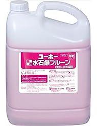 ユーホーニイタカ:薬用水石鹸プルーン 5L×2 181021