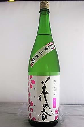 花の香(はなのか) 純米大吟醸 桜花 1800ml