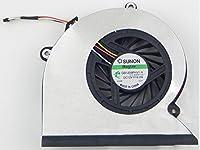 ノートパソコンCPU冷却ファン TOUCHSMART 310-1125Y 310 修理交換用 CPUファン (バムジャンプ) Vamjump