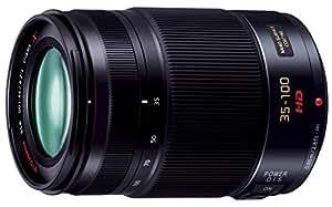 Panasonic マイクロフォーサーズ用 35-100mm F2.8 望遠ズーム G X VARIO POWER O.I.S. H-HS35100