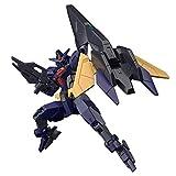 HGBD:R ガンダムビルドダイバーズRe:RISE コアガンダムⅡ[ティターンズカラー] 1/144スケール 色分け済みプラモデル