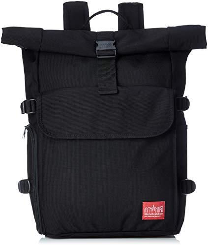 [マンハッタンポーテージ] 正規品【公式】Pixel Silvercup Backpack リュック MP1236PXL ブラック One Size