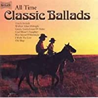 All Time Classic Ballads