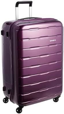 [サムソナイト] SAMSONITE Spin Trunk/スピントランク スピナー75 (スーツケース・キャリーケース・トラベルバッグ・TSAロック装備・大容量・軽量・ジッパー・保証付) R05*91003 91 (バイオレット)