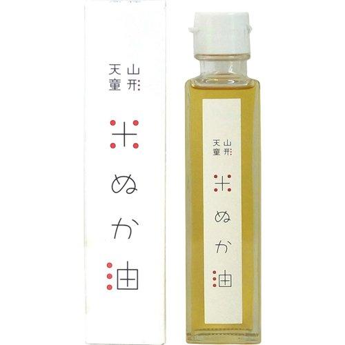 山形天童 米ぬか油 135g