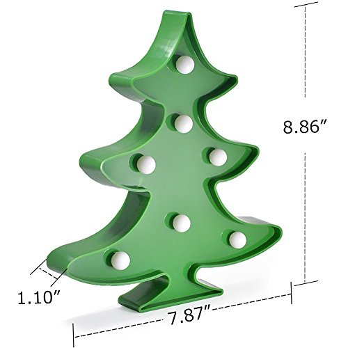 LED ベッドサイトランプ イルミネーションライト ホームイベント インテリア ギフト クリスマスツリー