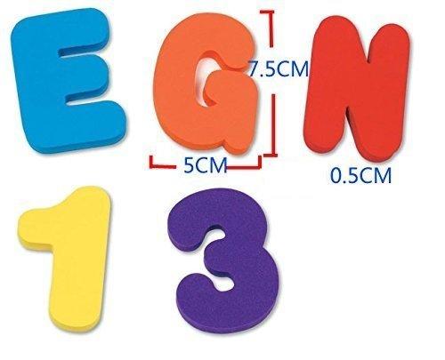 (ゲットオン)GETON 子供 キッズ お風呂 おもちゃ 数字 アルファベット 楽しく 学習 男の子 女の子 タイル ガラス くっ付く