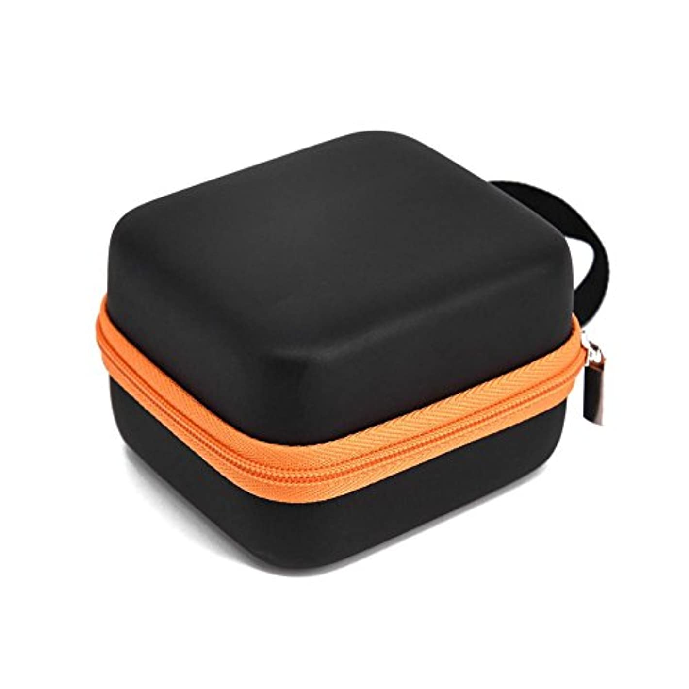 脱獄笑いカルシウムFarlong 7グリッド 5ML 精油貯蔵袋 エスニックスタイル オイル収納ボックス 人気の 精油 ケース 5色