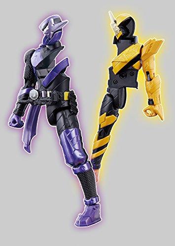 仮面ライダービルド ボトルチェンジライダーシリーズ 04仮面ライダービルド ニンニンコミックフォーム
