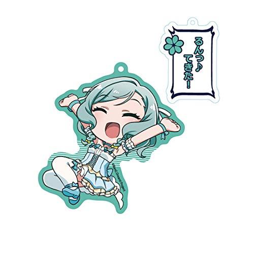 BanG Dream! ガルパ☆ピコ ピコッと!セリフ付きアクリルキーチェーン 氷川日菜