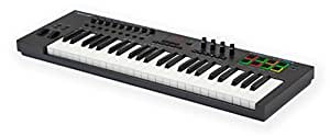 Nektar Technology IMPACT LX49+ USB MIDIキーボードコントローラー【国内正規品】