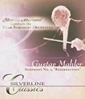 Symphony No 2: Resurrection (Dol)