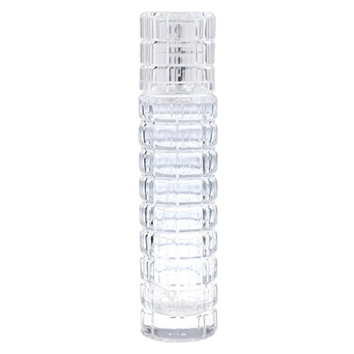 似ているほとんどない浴室小型 詰め替え可能 空 香水ボトル ガラス 香水瓶 アトマイザー スプレー 旅行用 30ml 便利 クリア