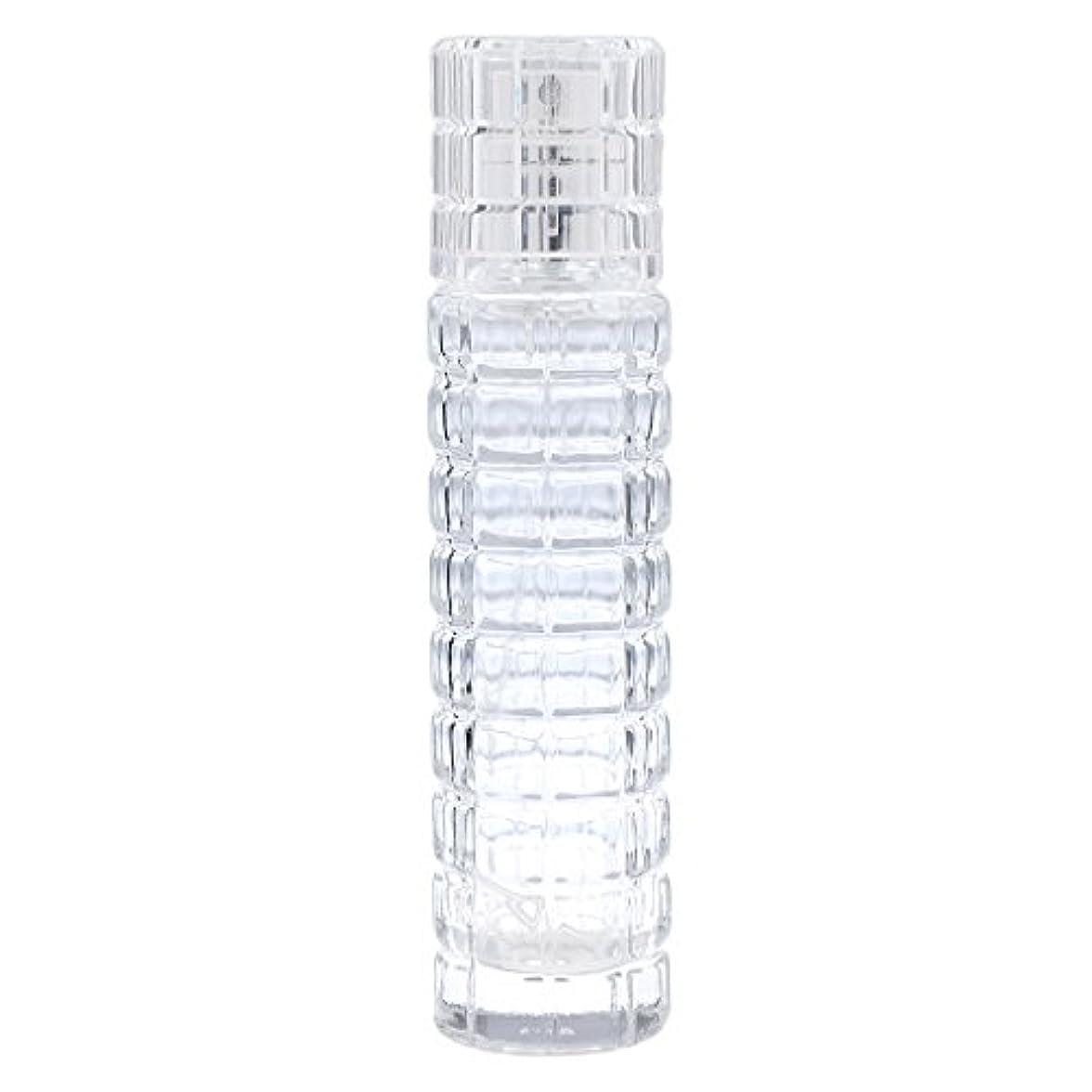 すべてスケッチ近似sharprepublic 香水瓶 ポンプ式 香水ボトル スプレー スプレーボトル アフターシェーブ エッセンシャルオイル クリア