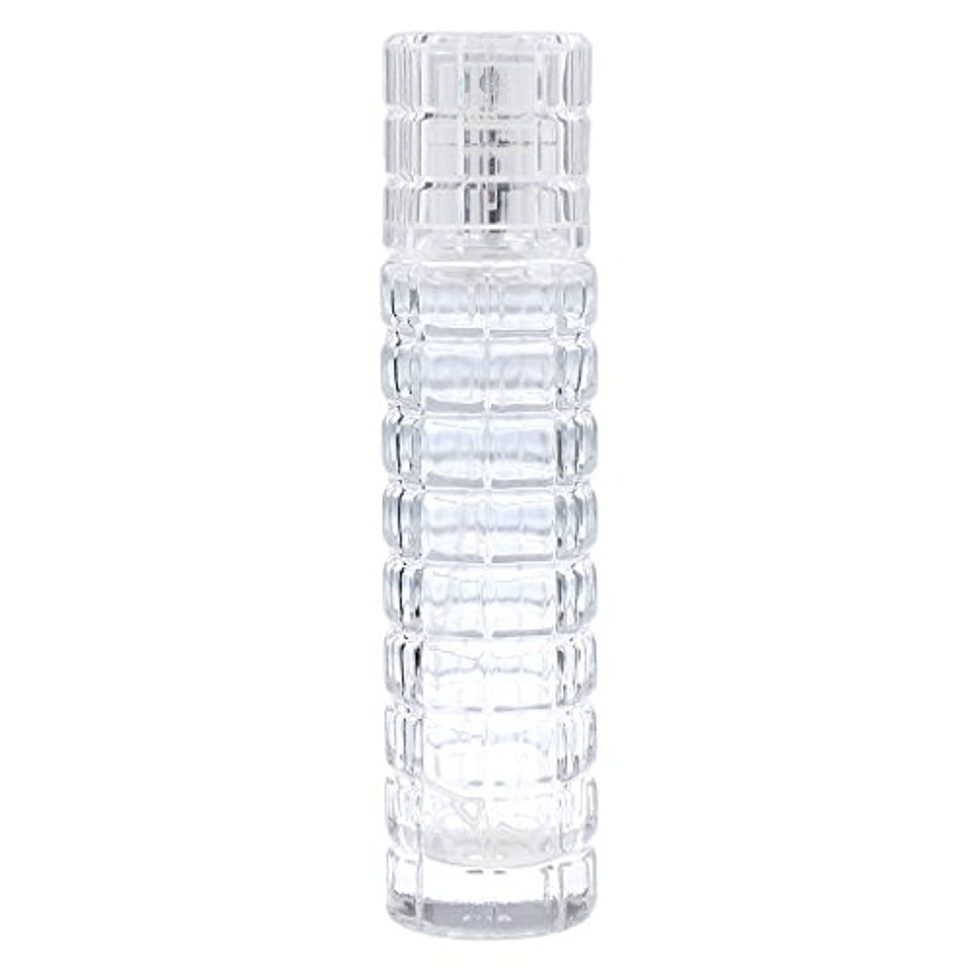 連合証明する打たれたトラックsharprepublic 香水瓶 ポンプ式 香水ボトル スプレー スプレーボトル アフターシェーブ エッセンシャルオイル クリア