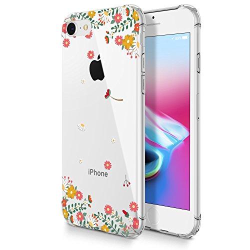 GVIEWIN スマホケース iPhone8 ケース iPh...
